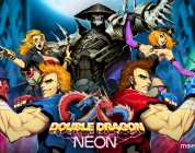 Double Dragon: Neon – Steam Version angekündigt