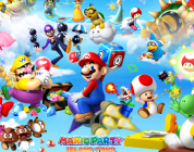 Mario Party: Island Tour – Launch-Trailer erschienen