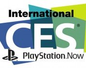 Sony enthüllt Game Streaming Service auf der CES
