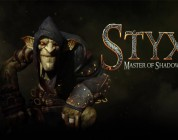 Styx: Master of Shadows – Teaser Trailer