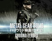 Metal Gear Solid V: Ground Zeroes – Peace Walker HD als Vorbesteller Extra