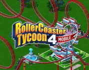 RollerCoaster Tycoon 4 – PC-Version soll komplett anders werden als mobile Version