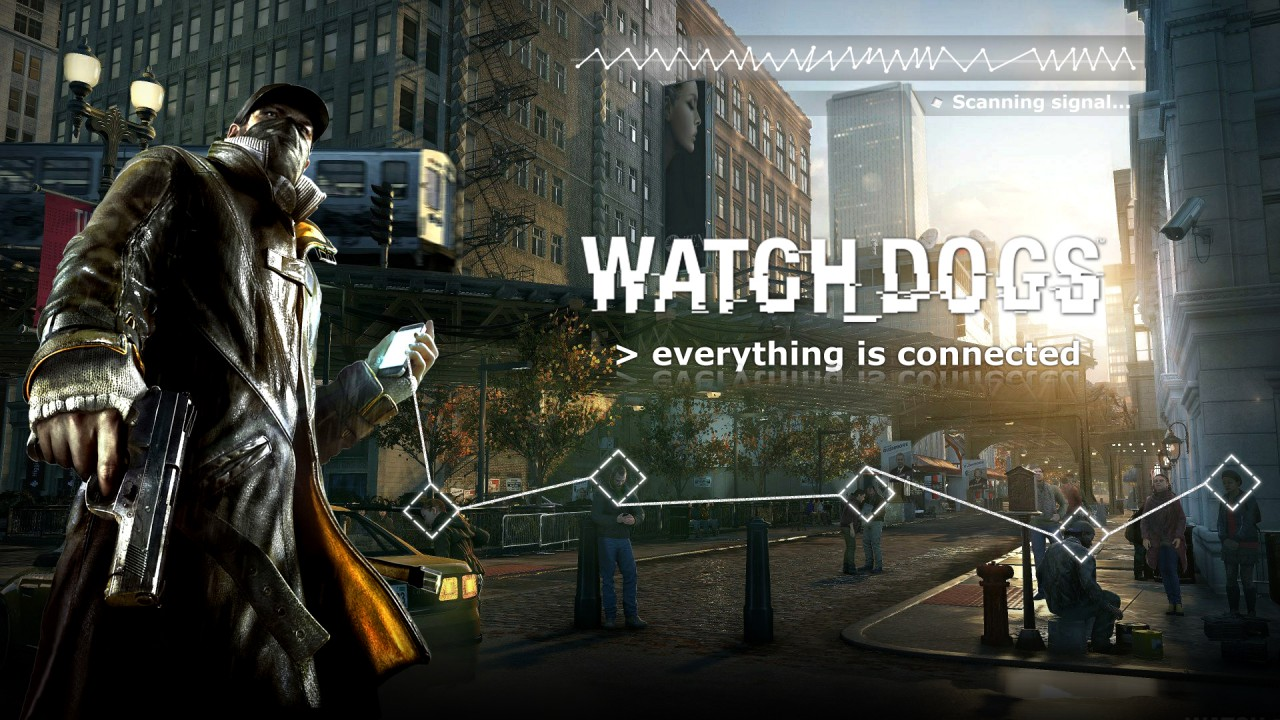 GTA V – Mod bringt Watch Dogs nach Los Santos