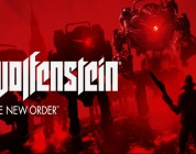 Wolfenstein: The New Order – Heute im Amazon.de Deal