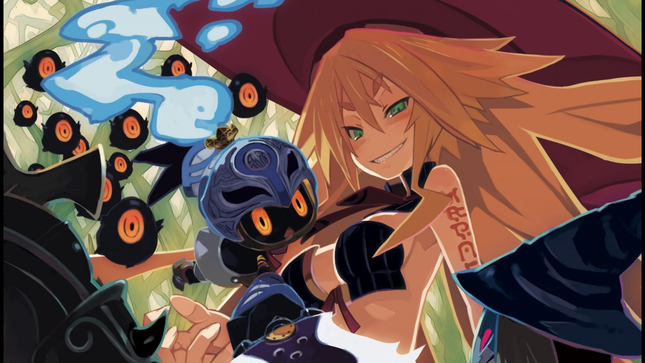 The Witch and the Hundred Knight Revival – Launch-Trailer zum EU-Release
