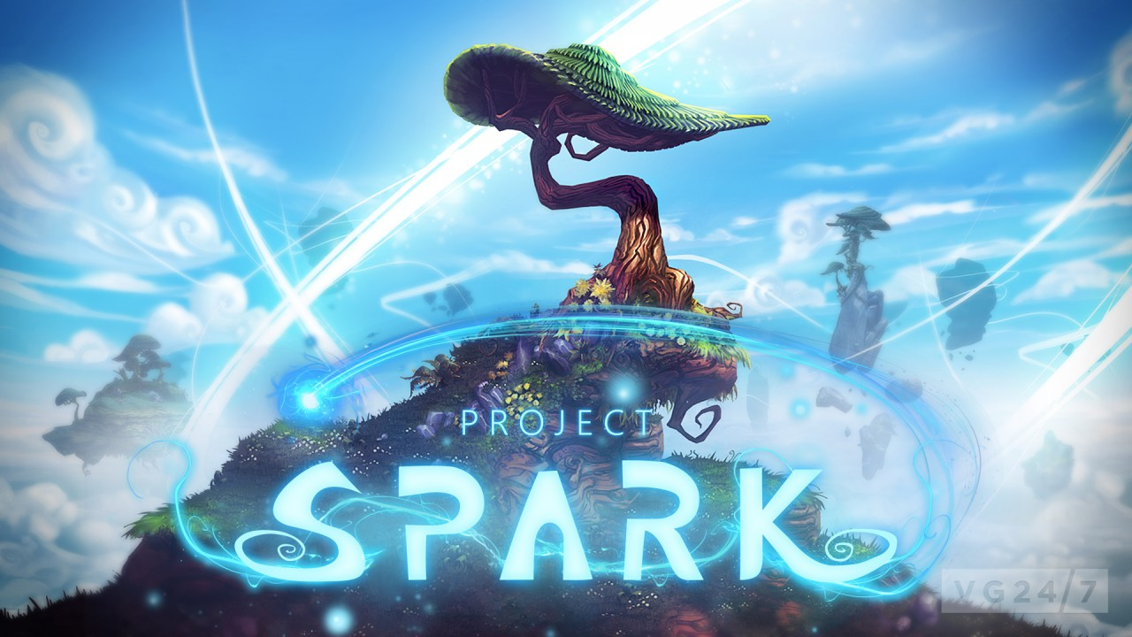 Project Spark – Mircosoft stellt Creation Game ein