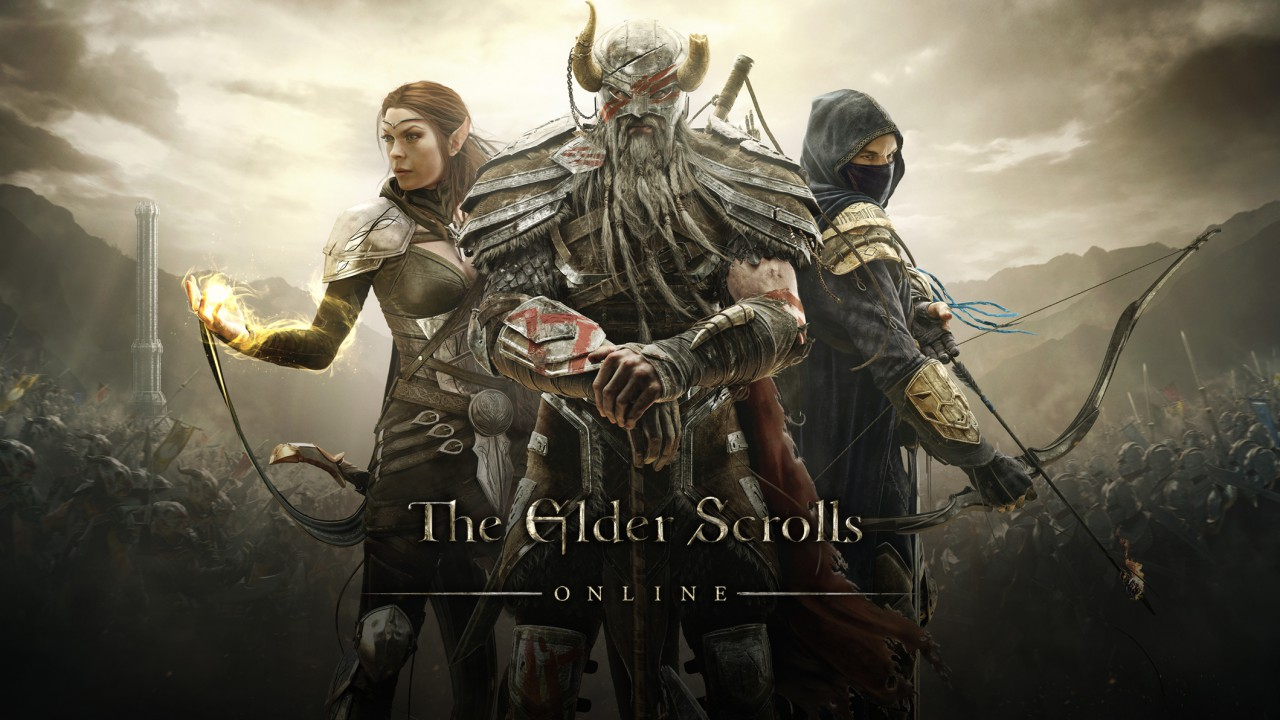Elder Scrolls Online: Thieves Guild – Neues Video: Sophie Monk erkundet Tamriel