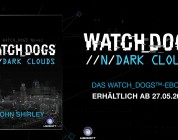 Watch_Dogs – Interaktiver Roman angekündigt