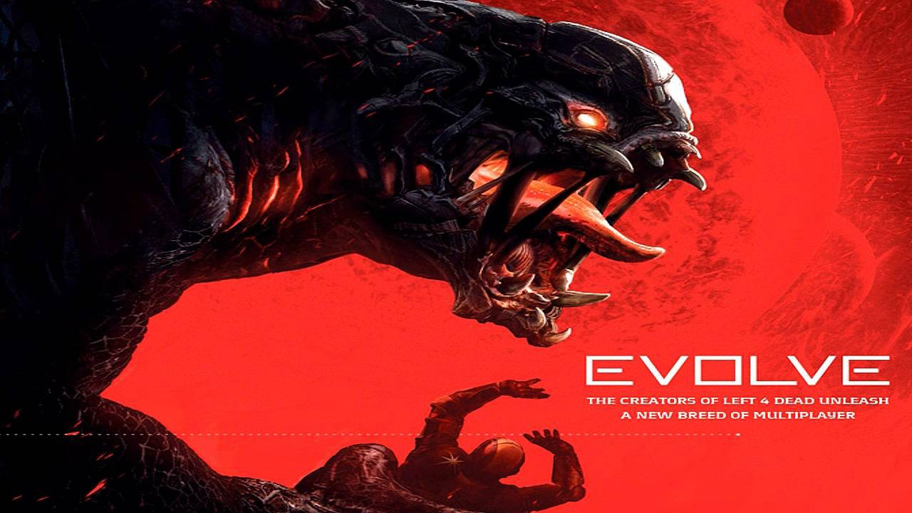 Evolve – Turtle Rocks Online Game geht Free-to-play