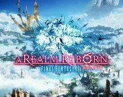 Final Fantasy XIV: A Realm Reborn – PS4 open Beta startet morgen