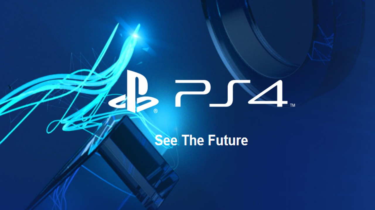 Playstation 4 – Firmware 4.01 erschienen