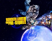 Borderlands The Pre Sequel- Launch Trailer veröffentlicht