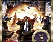 Saints Row 4 – Game of the Century Edition mit über 20 DLC-Paketen angekündigt
