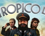 Steam-Tagesangebot – Tropico 4: Special Edition ab 2,99€
