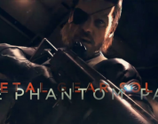 Metal Gear Solid V: Phantom Pain – E3-Trailer fertig zum Zeigen!