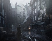 The Order: 1886 – Neues Gameplay Footage