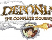Deponia: The Complete Journey – 3 in 1 Adventureaction