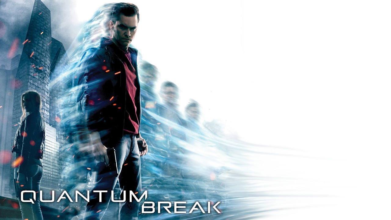 Quantum Break – Neues Gameplay von der Gamescom
