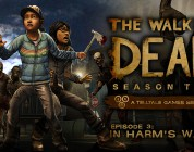 The Walking Dead: Season Two – Erste Screenshots von Episode 3