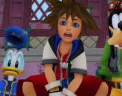 Kingdom Hearts 2 – Neuer Trailer