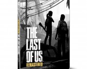 The Last of Us – Remastered Edition als Bundle und Steelbook