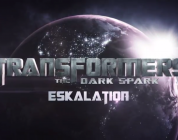 Transformers: The Dark Spark – Gameplay-Trailer zu Escalation