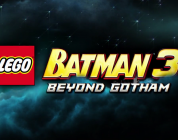 Lego Batman 3: Beyond Gotham – Trailer für Comic-Con