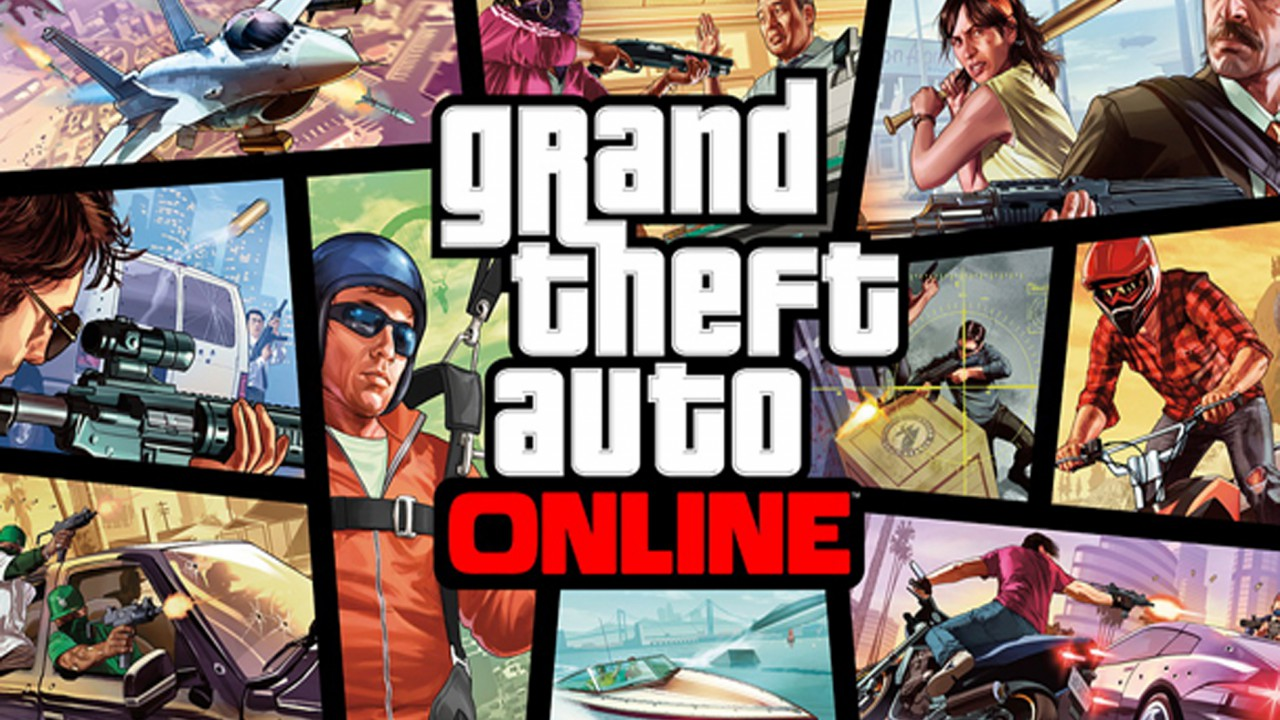 GTA Online: North Yankton und Liberty City als DLC?