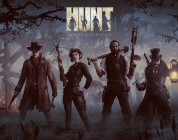 HUNT: Horrors of the Gilded Age – Crytek kündigt Multiplayerspiel an