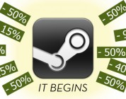 Steam – Datum des Summer Sale 2017 geleakt