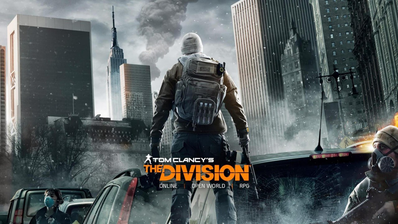 The Division – Start der Beta offenbar geleakt