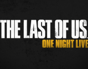 The Last of Us: One Night Live – Auf die Theaterbühne