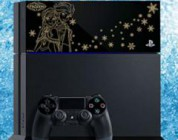 Playstation 4 – Frozen-Edition