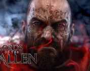Lords of the Fallen – Comic-Con 'Gameplay' Trailer
