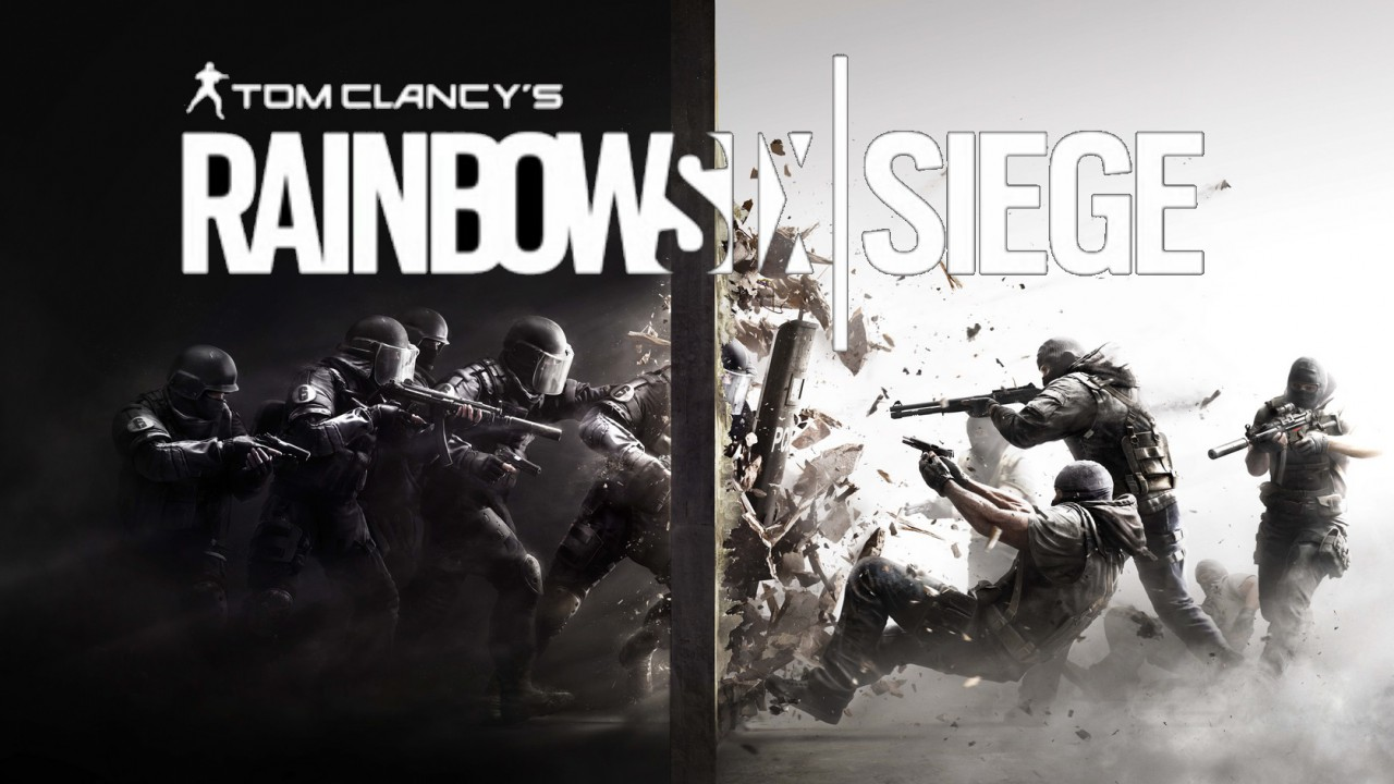 Tom Clancy's Rainbow Six – Pro League angekündigt
