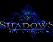 Shadows: Heretic Kingdoms – Early-Access-Update mit vielen neuen Features