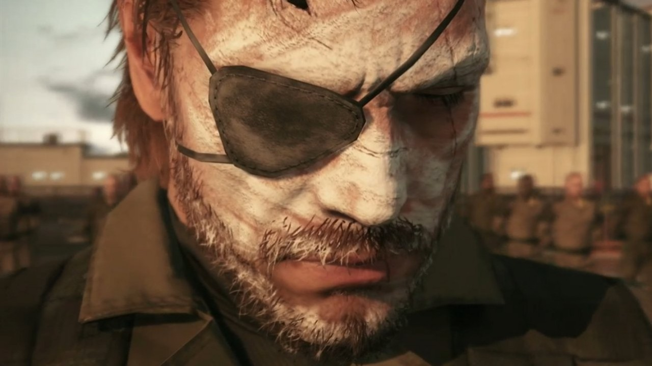 Metal Gear Online – Premiere auf den Game Awards