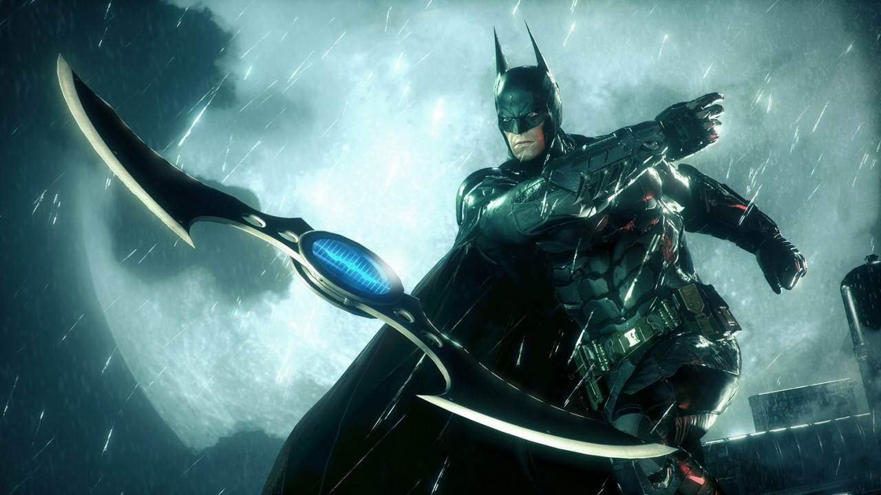Batman Arkham Knight – PC Patch für August geplant