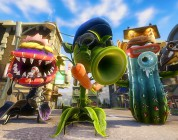 Plants vs. Zombies: Garden Warfare – PlayStation-Launch-Trailer und Screens