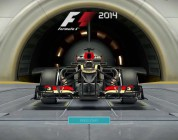 F1 2014 – Neues Gameplay-Video zeigt spannende FORMULA ONE Saison