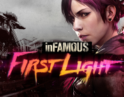 inFamous: First Light – Gameplaytrailer und Release