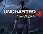 Uncharted 4: A Thief's End – Erstes Gameplay aus Las Vegas