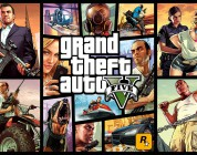 Grand Theft Auto V – First-Person-Modus zeigt lebensechte Animationen