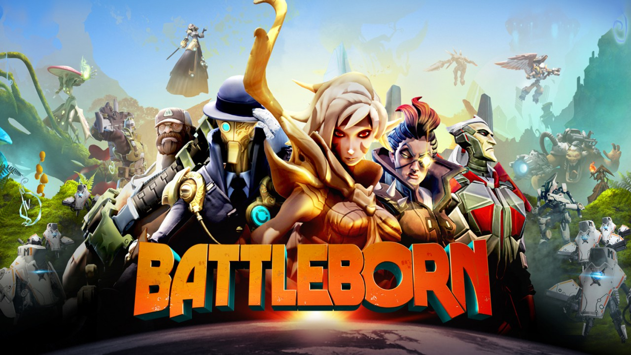 Angespielt: Battleborn (Beta)