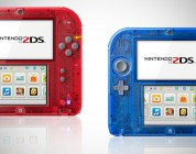 Nintendo 2DS – Hands on