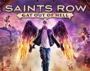 Saints Row: Gat Out of Hell – Gameplay Trailer