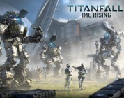 Titanfall – IMC Rising DLC Gameplay-Trailer
