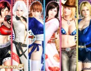 "Dead Or Alive 5: Last Round – ""Last Fight""-Trailer"