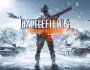 Battlefield 4 – Final Stand DLC kommt am 18. November