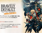 Bravely Second – Neue Screenshots